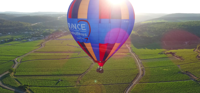 montgolfiere bourgogne